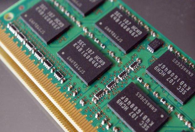 RAM Primary Memory