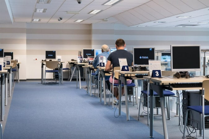Importance of computer in education sector