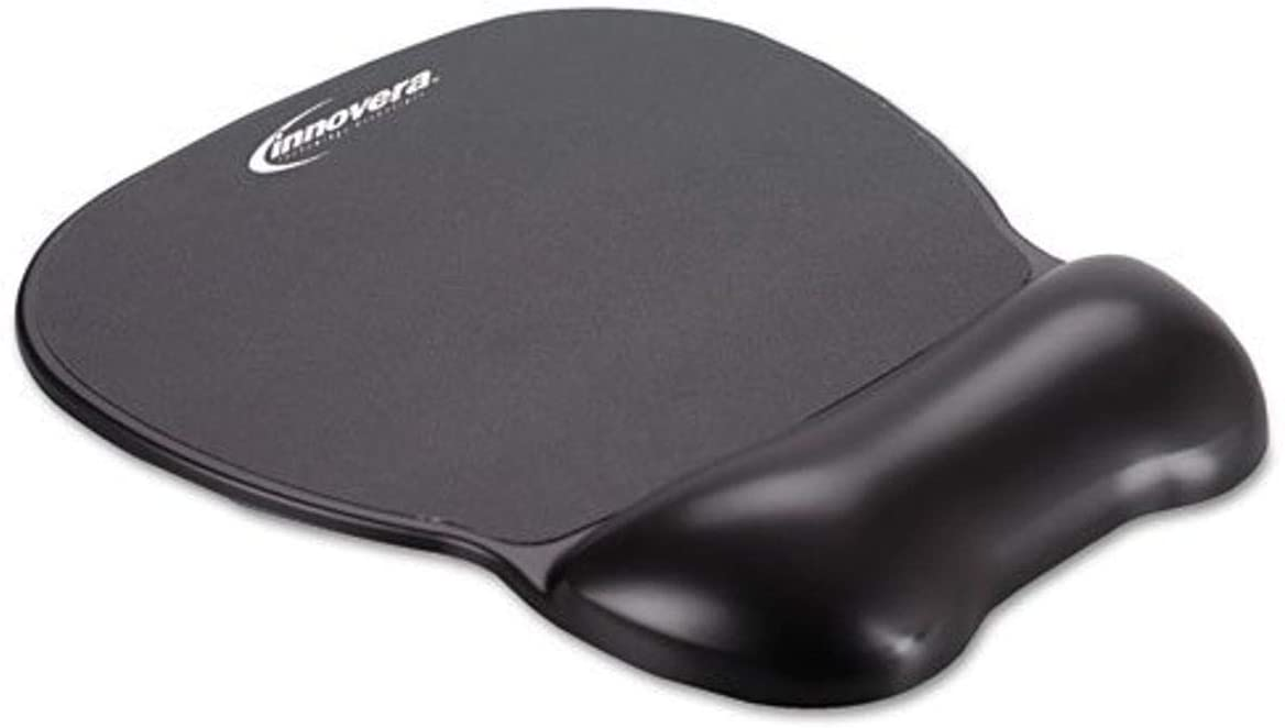 Innovera Mouse Pad with Wrist support