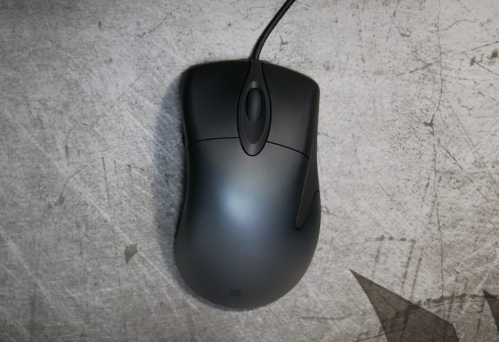 Is Microsoft IntelliMouse Pro best for gaming