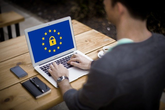 Ways To Protect Your Company's Data