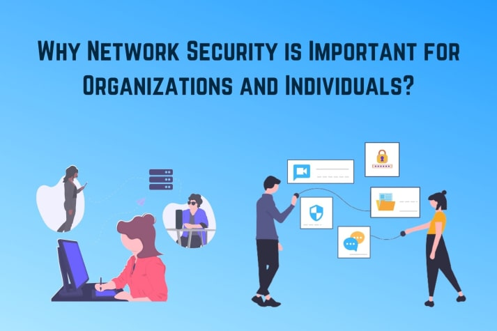 Why Network Security is Important?