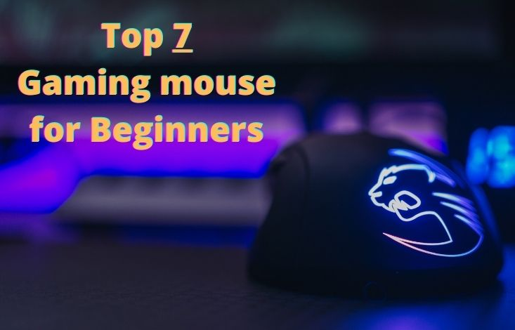 best gaming mouse for beginners