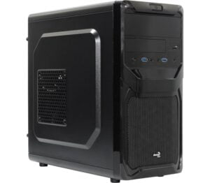 mid tower pc case